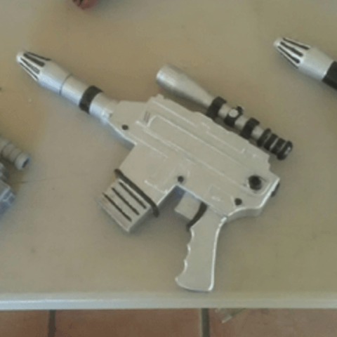 Free Destros Gun 3D printer file, A_SKEWED_VIEW_3D