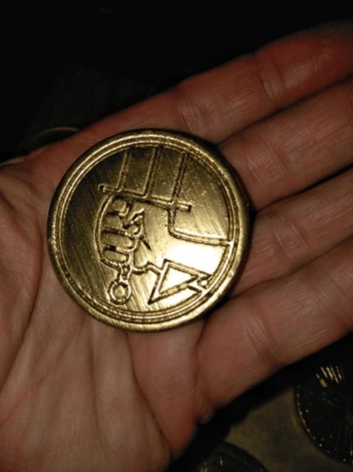 Capture d'écran 2018-06-05 à 10.56.04.png Download free STL file hellboy coin • 3D printable design, A_SKEWED_VIEW_3D