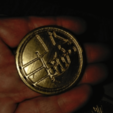 Archivos 3D gratis moneda hellboy, A_SKEWED_VIEW_3D