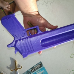 Capture d'écran 2018-03-09 à 12.09.29.png Download free STL file FORTNITE HAND CANNON • 3D printer template, A_SKEWED_VIEW_3D