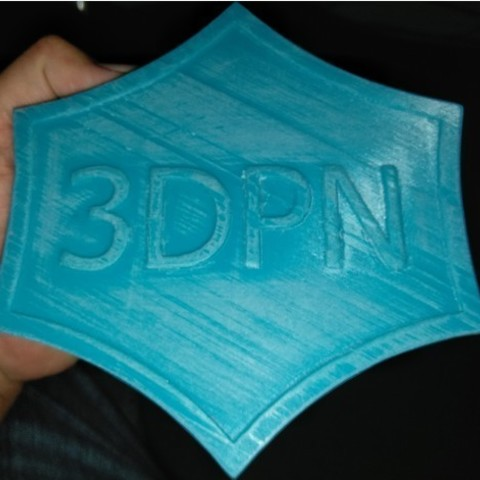 435a3b43f59d5491a98bff1a46c4a08a_preview_featured.jpg Download free STL file 3D PRINTING NERD CUSTOM SHIELD • Object to 3D print, A_SKEWED_VIEW_3D