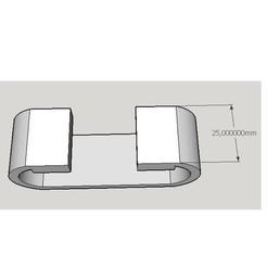Download 3D model Handle, Mr-Teacher