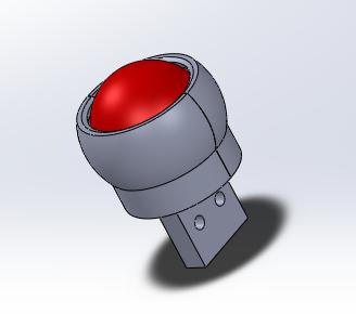 Capture.PNG Download free STL file Roulette à bille • 3D printer template, quentin6