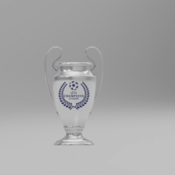 MY_CHAMPIONS_LEAGUE_CUP__3_v0.png Download free STL file CHAMPIONS LEAGUE CUP NEW • 3D printer template, admis