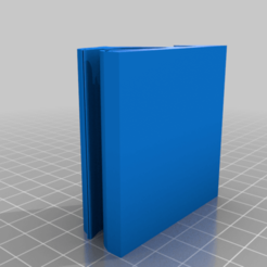 DOLPHIN_MOBILE_HOLDER__1.png Download free STL file Dolphin holder # 1 • 3D printer object, admis