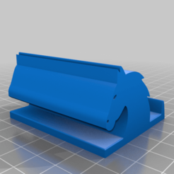 HORSE_MOBILE_STAND__1.png Download free STL file HORSE STAND # 1 • 3D printable model, admis