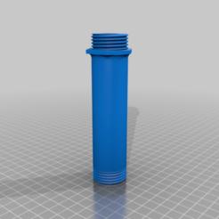 CR-10S_SPOOL_HOLDER_30MM_Thread_2.5MM.png Télécharger fichier STL gratuit Porte-bobine large CR 10 • Design à imprimer en 3D, admis