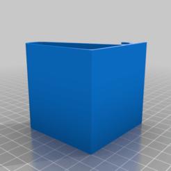 Descargar Modelos 3D para imprimir gratis 3 simples soportes para móviles delgados, admis