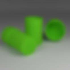 STL files Grinder V-design, V-design