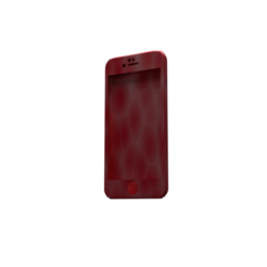 coque iphone 6 simple.png Télécharger fichier STL gratuit coque iphone 6 simple • Modèle pour impression 3D, V-design