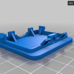 Descargar modelos 3D para imprimir Funda de falda lateral para Mercedes-Benz W124 AMG GEN1, RimvydasP
