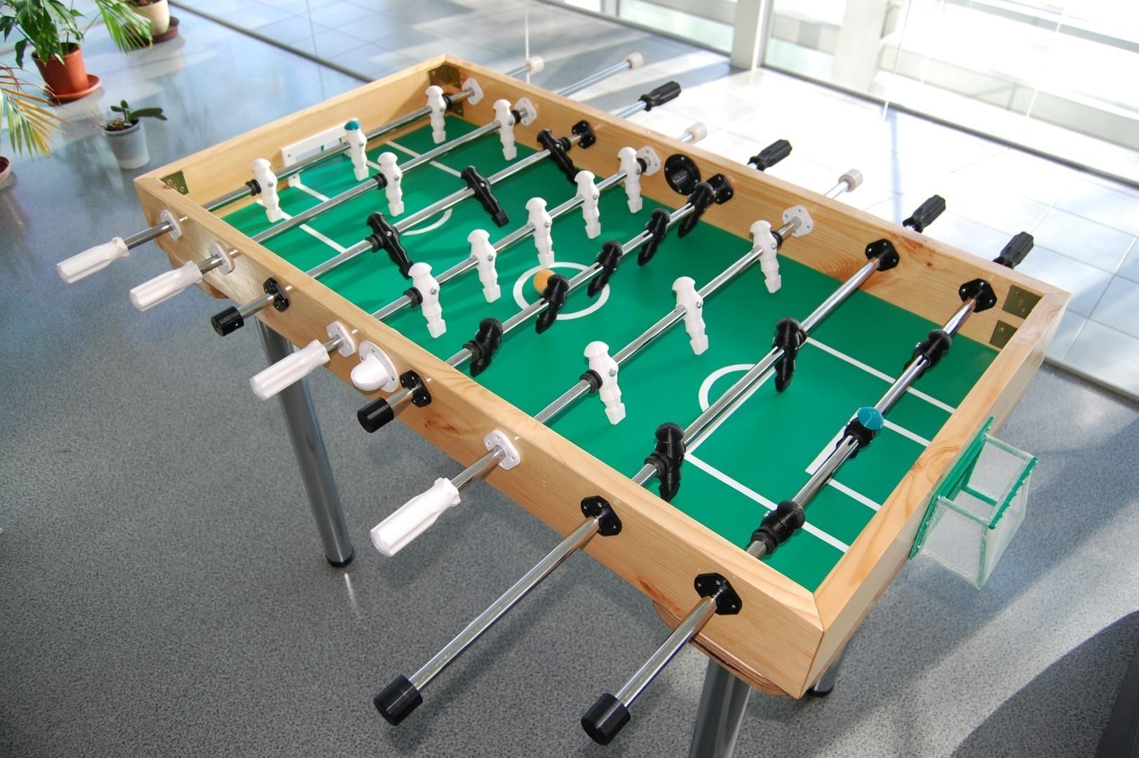 F29Z6CYJ95T8JW1.jpg Download free STL file Foosball table accessories • Template to 3D print, RimvydasP