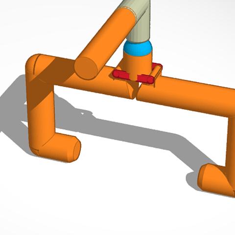 Télécharger fichier STL gratuit LE MEILLEUR PORTE-PAPIER TOILETTE DE TOUS LES TEMPS • Modèle à imprimer en 3D, ladiesman217