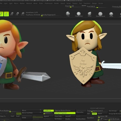 WhatsApp_Image_2019-11-05_at_15.02.241.jpeg Télécharger fichier STL gratuit La légende de Zelda : Link Awakening • Objet imprimable en 3D, RodrigoMoraes