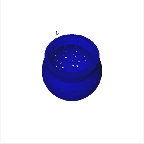 image1.png Download free STL file Tea ball • 3D print design, hugovrd