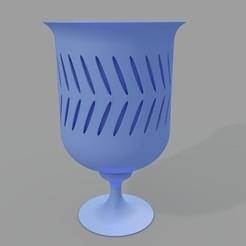 Download STL Bath cup, cesarast