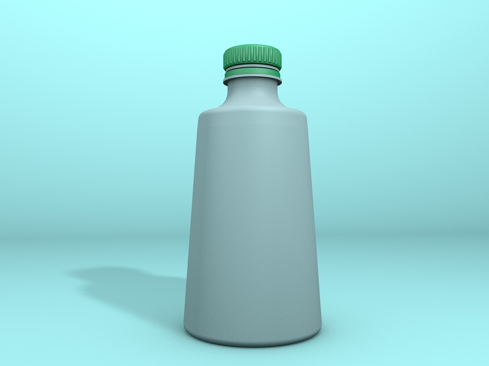 botella0074.jpg Download STL file Reusable bottle 33 cl • Template to 3D print, cesarast