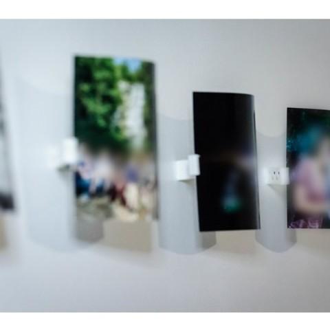 ec70b87a1b1a9df1a9f7f3014d3ee7bf_preview_featured.jpg Télécharger fichier STL gratuit Floating photo frame for wall angle • Design à imprimer en 3D, Barbe_Iturique