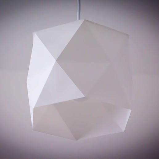 IMG_8009.jpg Download STL file Luminaires • Design to 3D print, Barbe_Iturique