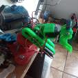 Descargar archivo 3D gratis brazo robótico (arduino), goncastorena