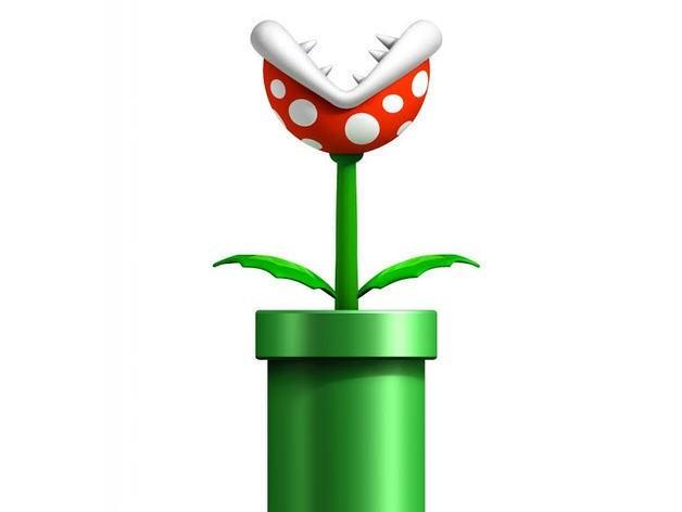 0b6ef61b10902af907f75c140d9f109e_preview_featured.jpg Télécharger fichier STL gratuit Usine Mario bros • Modèle imprimable en 3D, goncastorena