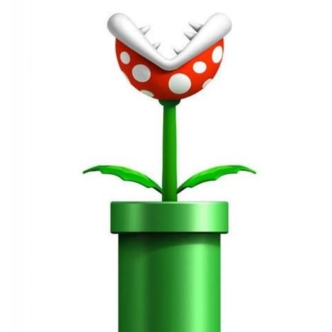 Télécharger fichier STL gratuit Usine Mario bros • Modèle imprimable en 3D, goncastorena