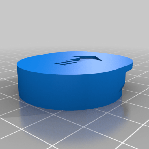 valvola-direcional.png Télécharger fichier STL gratuit Valve expiratoire universelle pour les masques • Modèle pour imprimante 3D, faisca2000