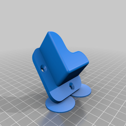 suporte_quadro_branco.png Télécharger fichier STL gratuit Support du tableau blanc • Design pour impression 3D, faisca2000