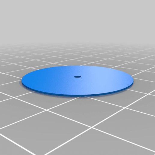 valvola-molde.png Télécharger fichier STL gratuit Valve expiratoire universelle pour les masques • Modèle pour imprimante 3D, faisca2000