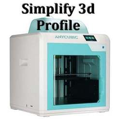 f915f7a96a.jpg Download free STL file Anycubic 4Max pro Simplify3d PLA profile and firmware bug correction • 3D printer model, faisca2000