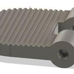 p.JPG Télécharger fichier STL gratuit Mécanisme de pliage remplaçant le Ninebot ES2 ES4 • Plan pour impression 3D, faisca2000