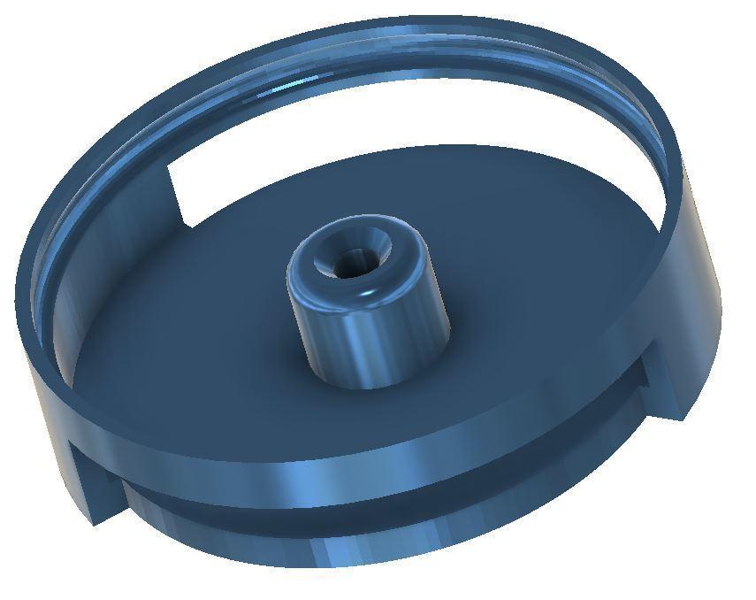 valve5.jpg Télécharger fichier STL gratuit Valve expiratoire universelle pour les masques • Modèle pour imprimante 3D, faisca2000