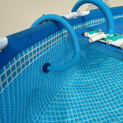 Download free 3D printer model Above-ground pool vacuum ...