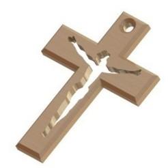 STL Crucifix, nldise