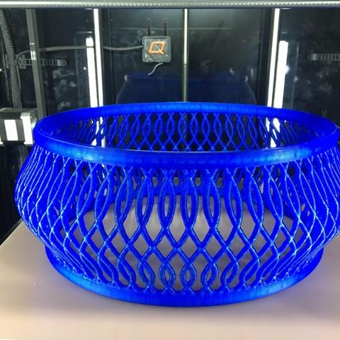 IMG_0393.JPG Télécharger fichier STL gratuit Bracelet bleu imprimé en 3D • Objet imprimable en 3D, Quantum3D