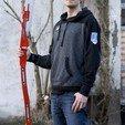 Free 3D printer file Star Wars Vibro-Arbir Blade, Shrubsy