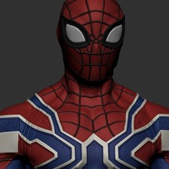 Download 3D print files Spider-Man, 5RVagabond