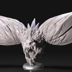 Télécharger plan imprimante 3D Nergigante, Pisces-Art