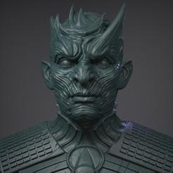 Descargar diseños 3D Rey de la noche, 5RVagabond
