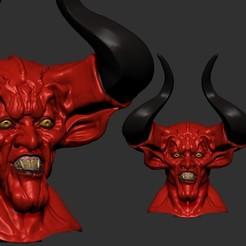 Imprimir en 3D El Señor de las Tinieblas, Garawake