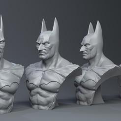 3D printing model Batman , Garawake