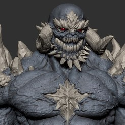 Download 3D print files Doomsday, 5RVagabond