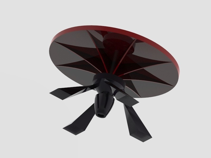 key926.44.jpg Télécharger fichier STL gratuit Table tournante • Plan pour impression 3D, StefanP
