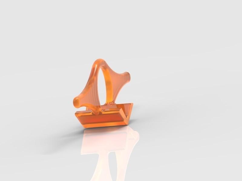 key21.28.jpg Download free STL file BookHolder | LIFEHACK • 3D printer object, StefanP
