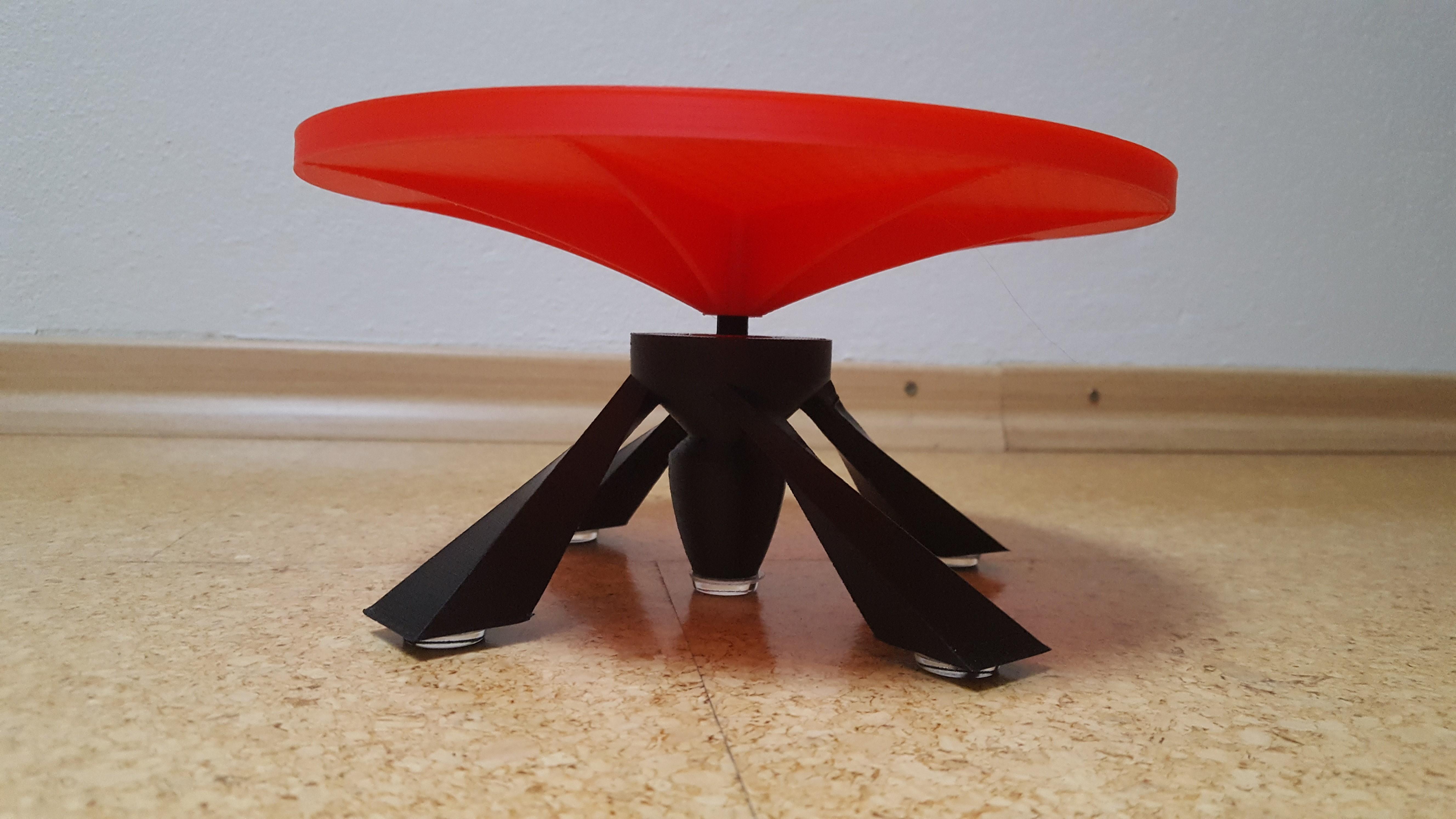 2018-05-26 18.37.01.jpg Télécharger fichier STL gratuit Table tournante • Plan pour impression 3D, StefanP
