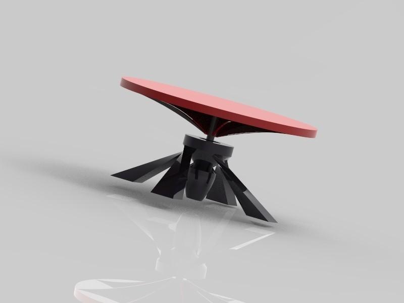 key926.43.jpg Télécharger fichier STL gratuit Table tournante • Plan pour impression 3D, StefanP