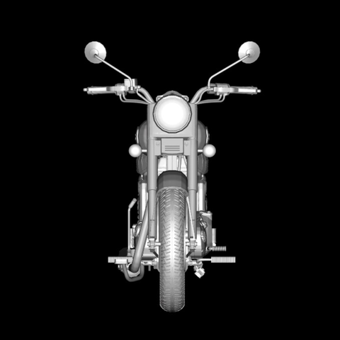 Capture d'écran 2017-11-14 à 17.03.20.png Download free STL file Motorcycle Royal Enfield Bullet 500 2016 • 3D printing object, michaeledi