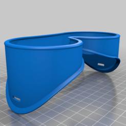 Descargar modelos 3D gratis Gafas protectoras, michaeledi