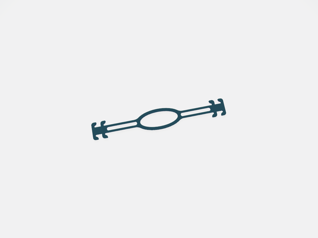 2-level_Extension_connector_band_for_facial_masks_By_Hongbin_Wang.png Download free STL file Adjustable Extension Connector Band for Facial Masks • 3D printable object, michaeledi