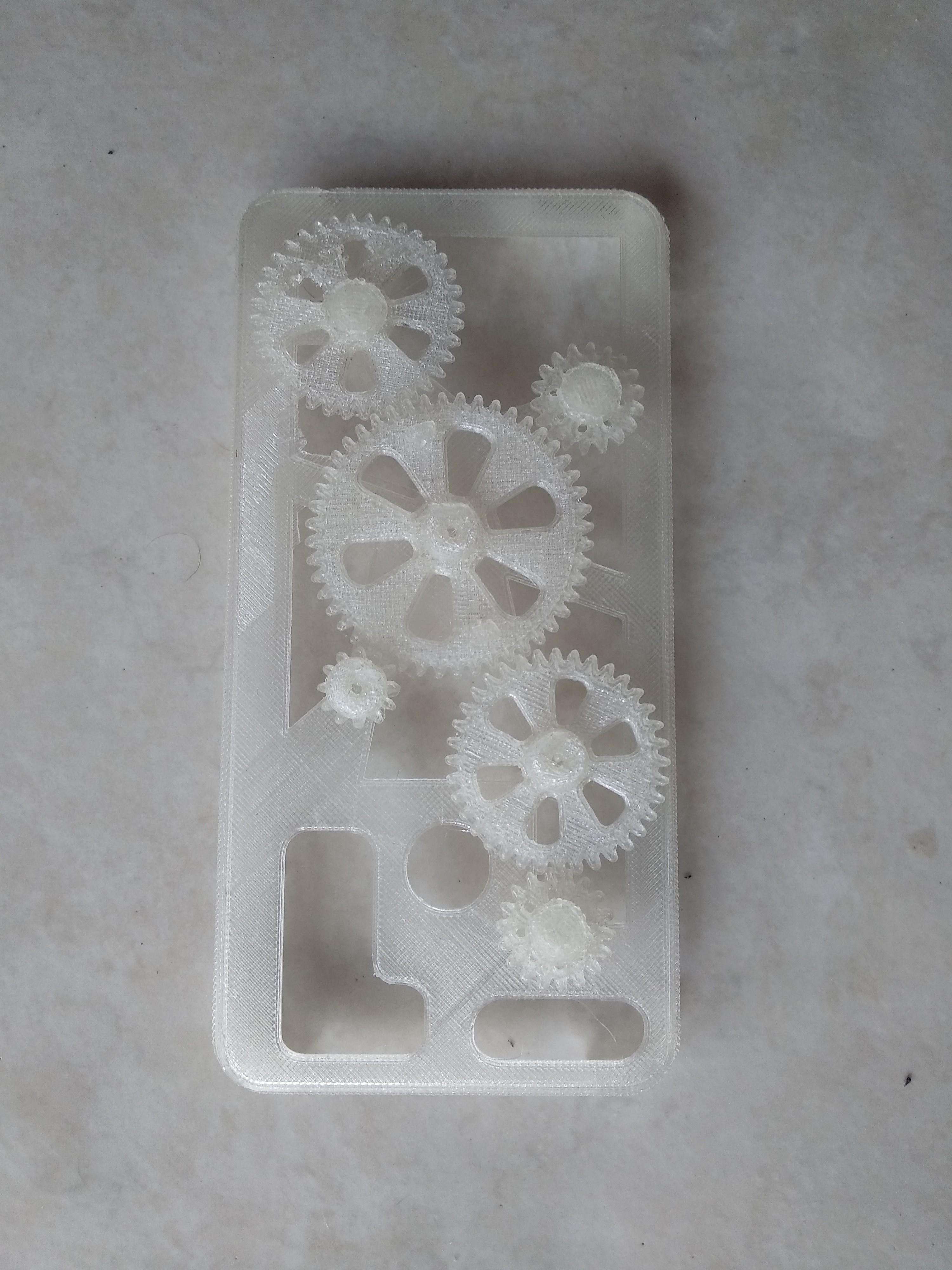 IMG_20180810_105425[1].jpg Download free STL file cover gears for xiaomi mi A1 • 3D print object, Delli98
